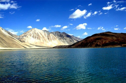 Learn More About Top Sights of Ladakh