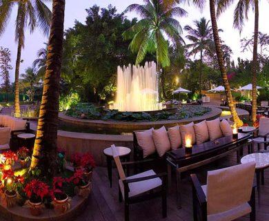 3 Reasons to Stay at The Leela Mumbai