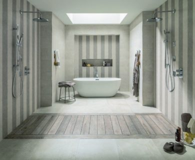 5 Simple Ideas To Spruce Up Your Washroom