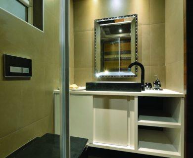 Bathroom Ideas for Smaller Bathrooms