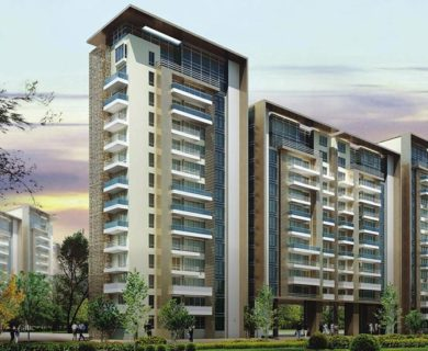 Where Can I Find Affordable Flats in Thane?