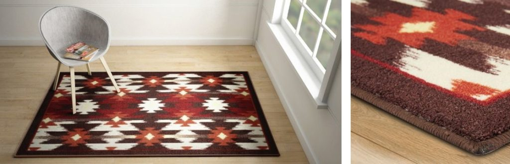 Five types of carpets that will accentuate your hall room