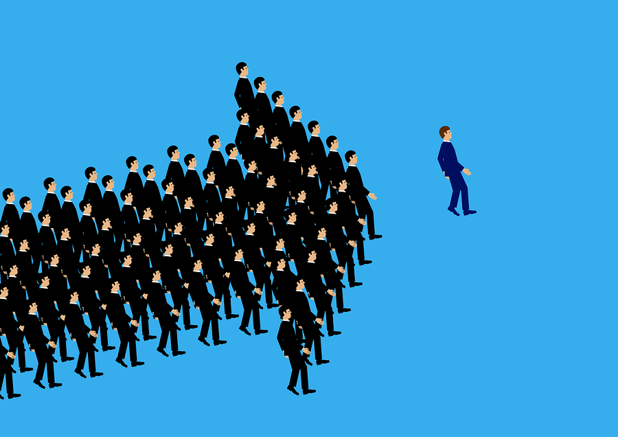 Leadership Traits that Pave Way for Leadership Abilities in a Leader