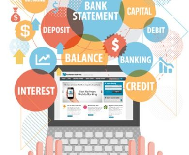 Online Bank Account; Your Quick and Efficient Solution