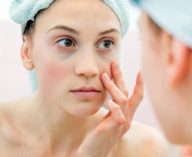 4 Ready Home Remedies to Remove Dark Circles