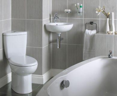 A Few Bathroom Design Ideas