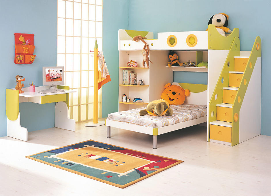 Reasons Why You Should Shop at a Kids Furniture Store
