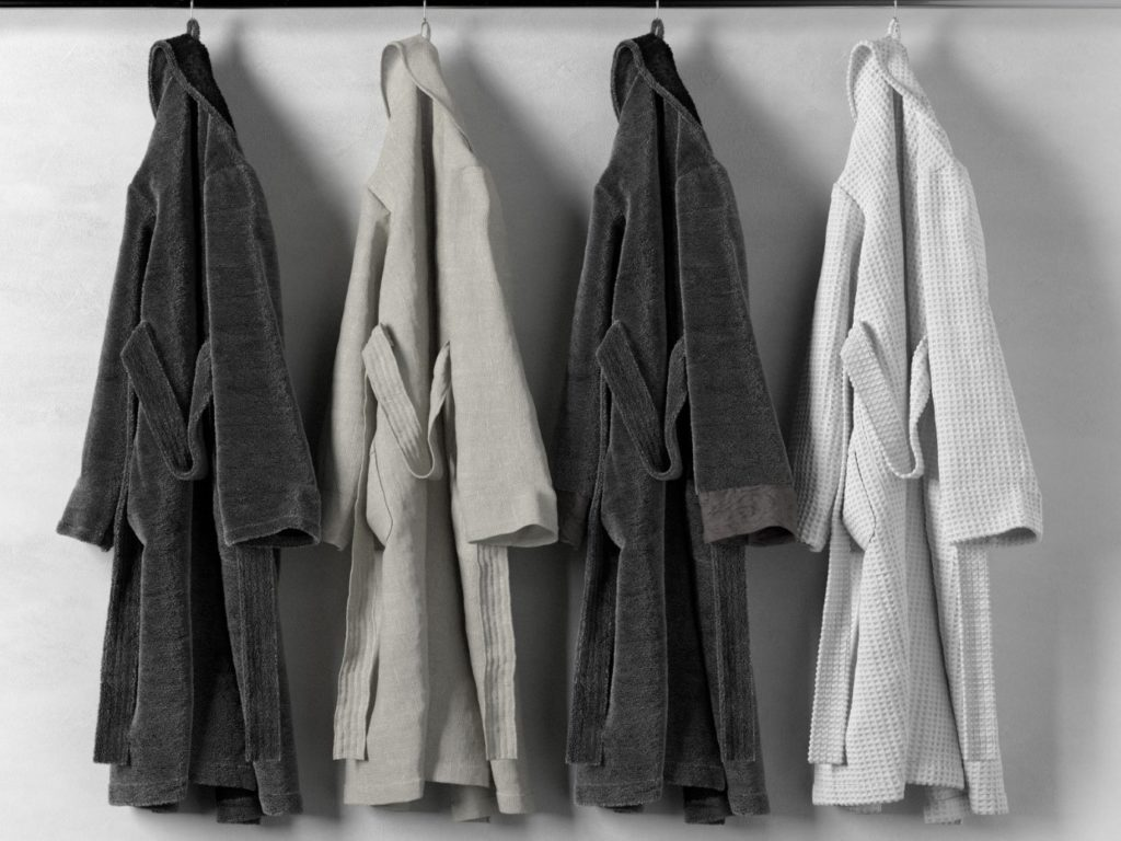 The guide for buying bathrobes