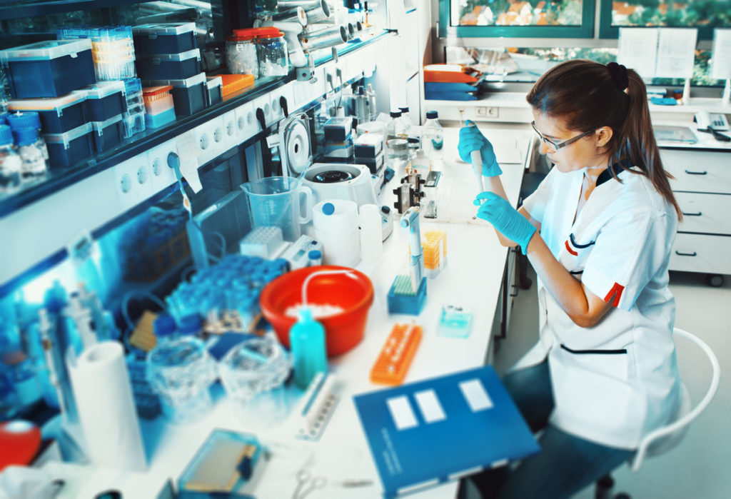 Scope for biotechnology engineering in India