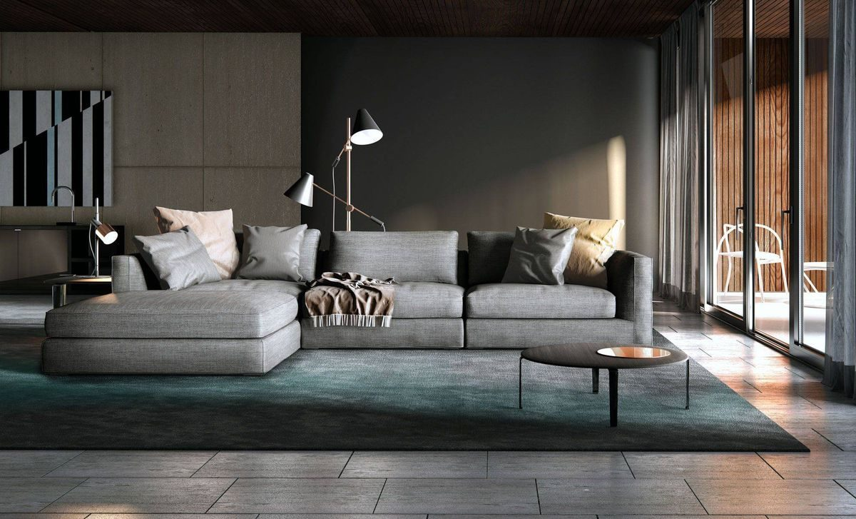Three Interior Design Rules For Modern Homes