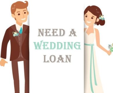Why Shouldn't You Bother to Take a Wedding Loan?