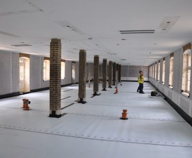 Structural Waterproofing: Uses And Types