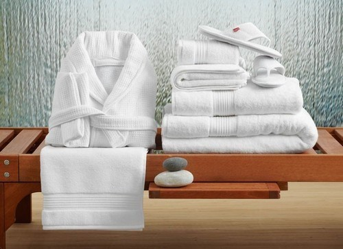 A brief guide on buying bath linen