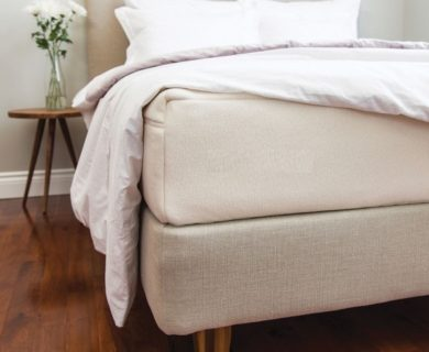 Figure Out Which Mattress Fits You: Latex or Memory Foam