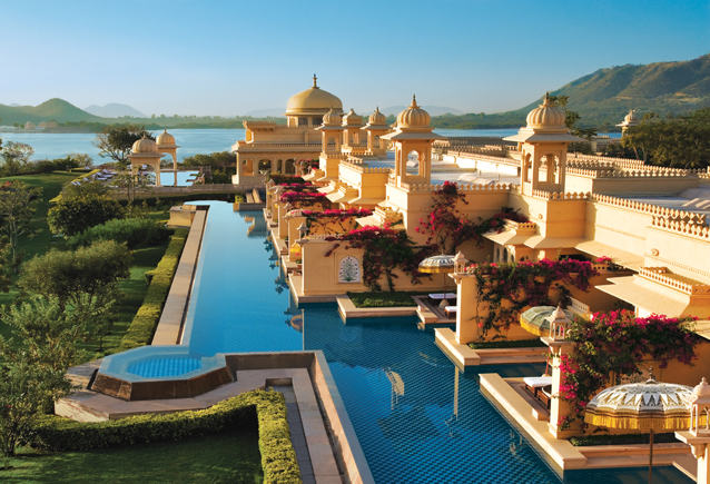 Reasons Why Every Couple Should Vacation in Udaipur