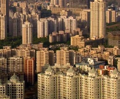 Where to Find Suitable Homes Near Mumbai?