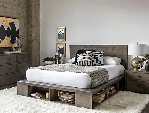 5 Easy Tips To Give A Modern Touch To Your Bedroom