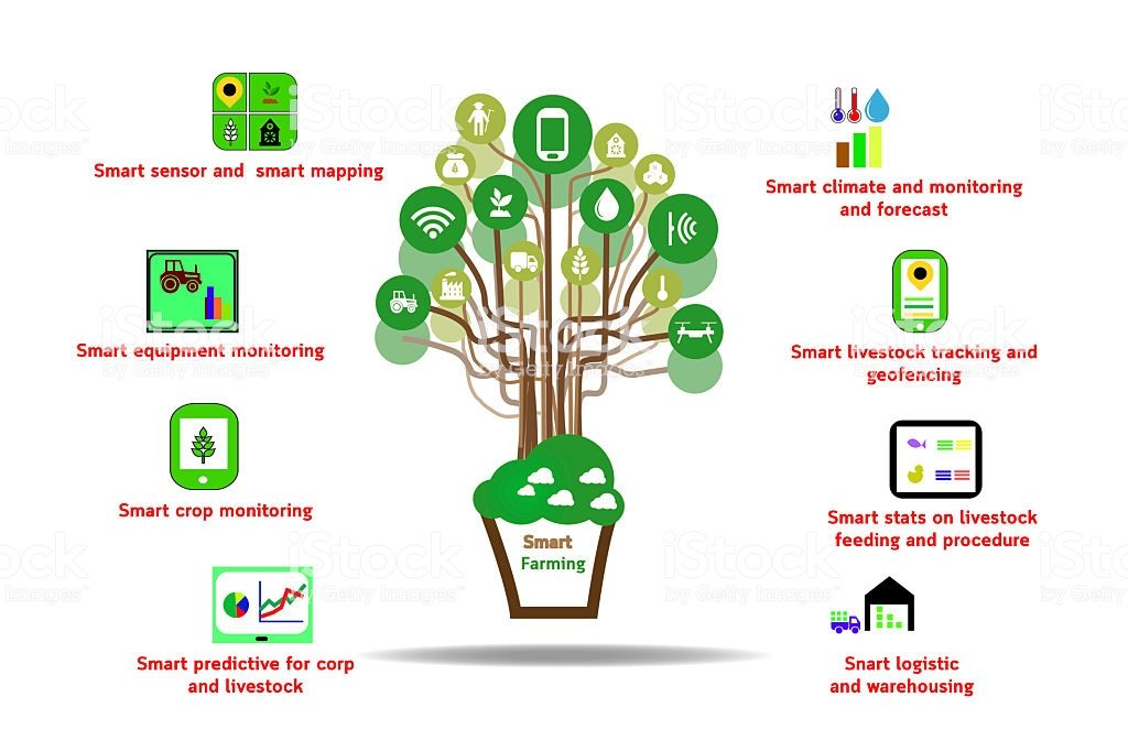 The Significance of Smart Farming