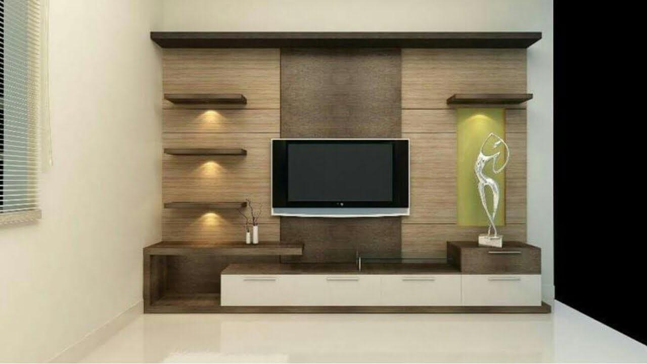 How To Choose A TV Unit Design