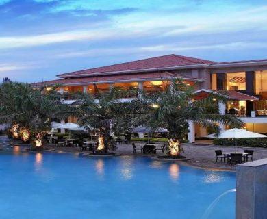 Top 3 hotels to plan your getaway in Bengaluru