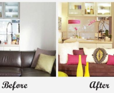 How To Give Your House A Makeover