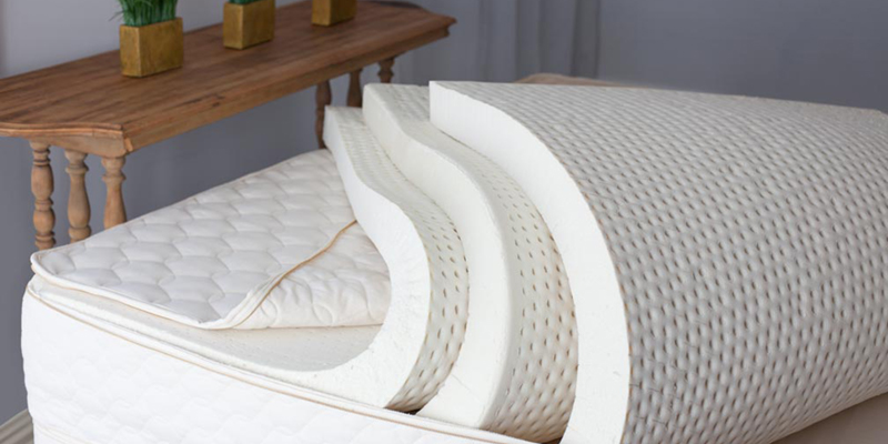 The Benefits of Bringing Home a Latex Mattress