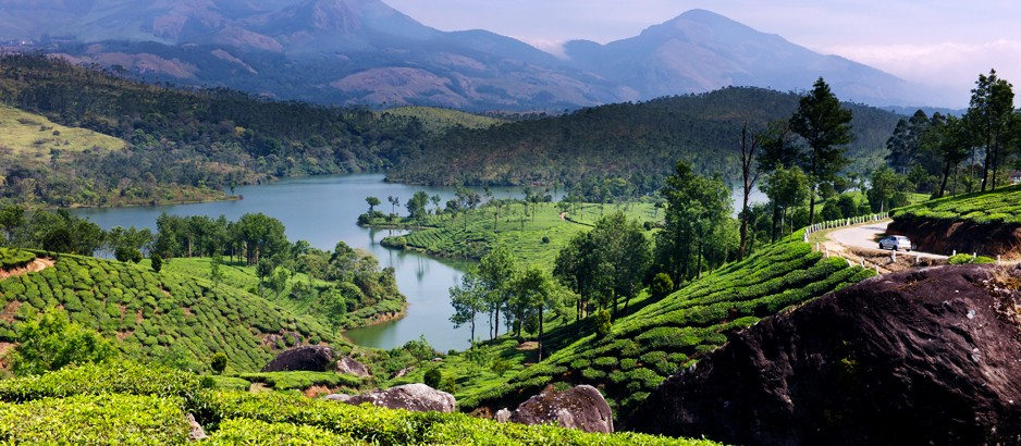 Spend quality time in Munnar by booking your stay at Club Mahindra resort