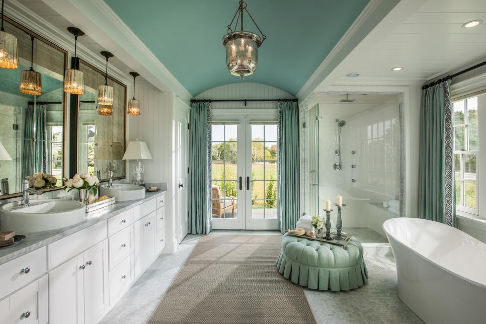 How to keep your bathroom hygienic and clean?
