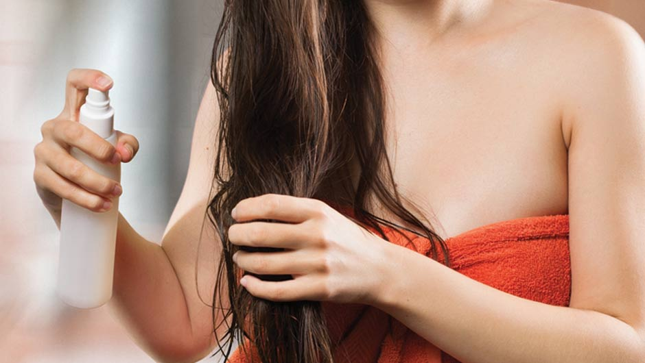 3 Must-Include Ingredients in Your Hair Products