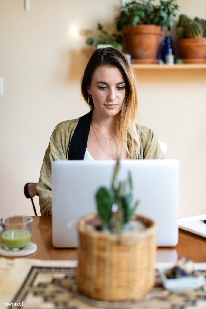 Recruiting Portals for Work-From-Home Jobs Are Rising