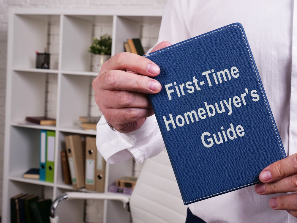 A Complete Guide to People Buying Home for the First Time