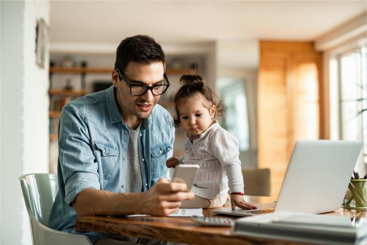 Secure Your Family's Future With A Term Insurance Plan