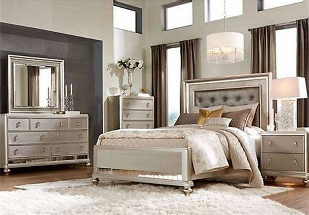 Online bedroom furniture in Dubai- Revamp your bedroom to perfection