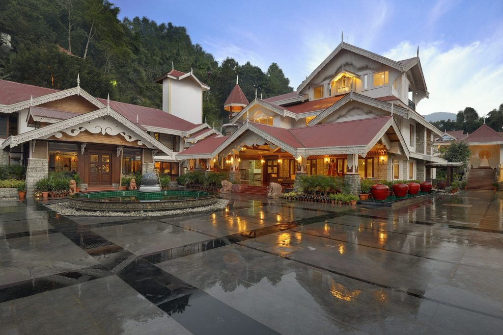 How To Choose A Good Resort In India For A Family Vacation