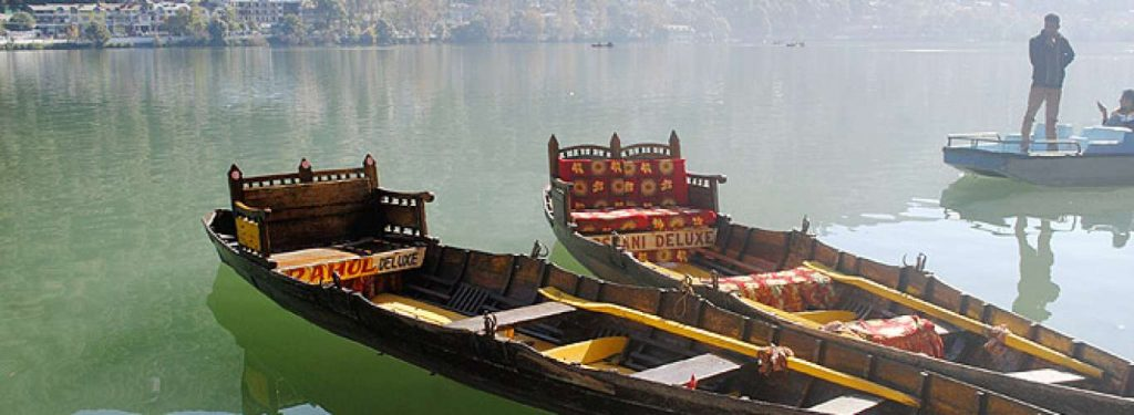 Nainital – The Land Of Lakes And Utmost Beauty For Nature Lovers And Adventurers