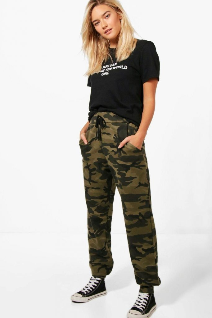 Joggers -Latest Travel Fashion