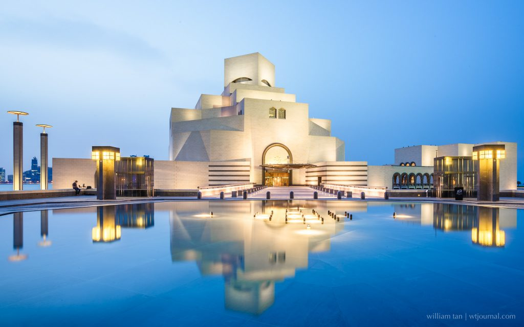 What You Must Know About Visiting the Museum of Islamic Art in Doha