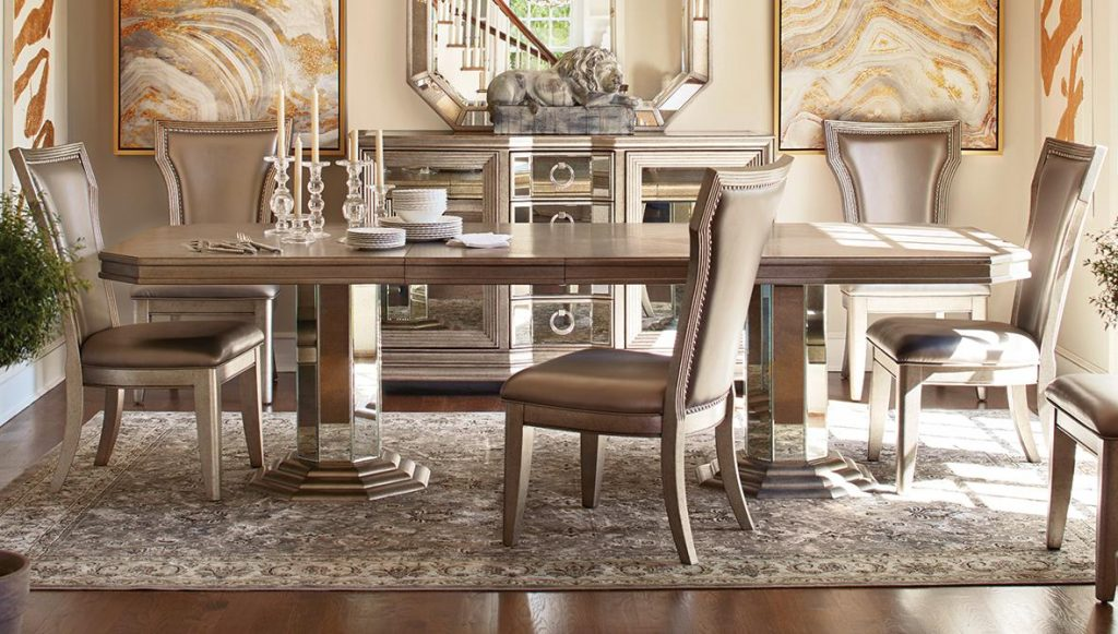 Dining Room Furniture In Kuwait- Latest Picks