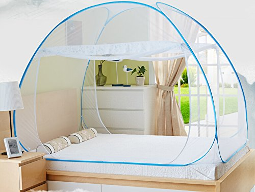 What You Need To Know Before You Buy A Mosquito Net For Your Indian Home