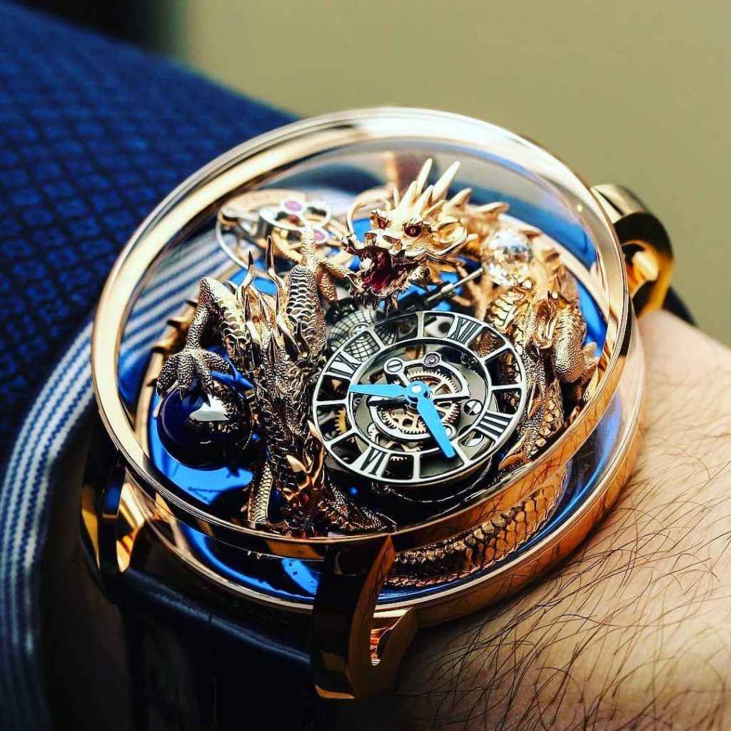Raise Credit Instantly For Luxury Watches and Other Electronics in UAE