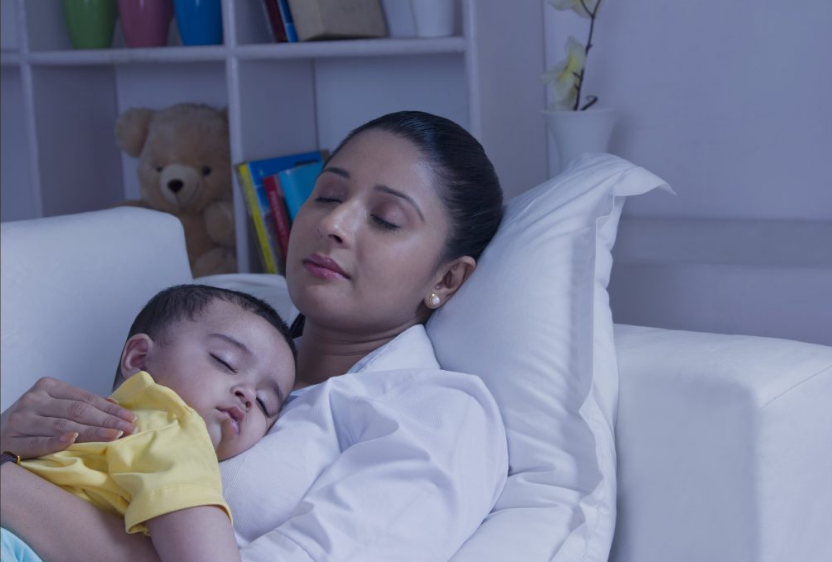 Caring for Your Child After a Heart Surgery