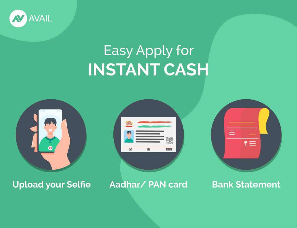 Get Instant Cash Loan Using App In Just 5 Minutes At Affordable And Low Rates Of Interest