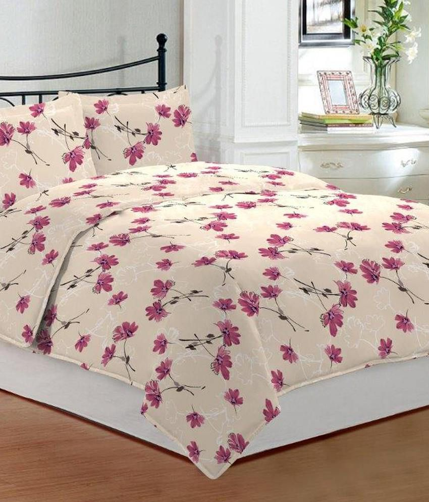 Which Materials You Should Look At While Buying Bedsheets