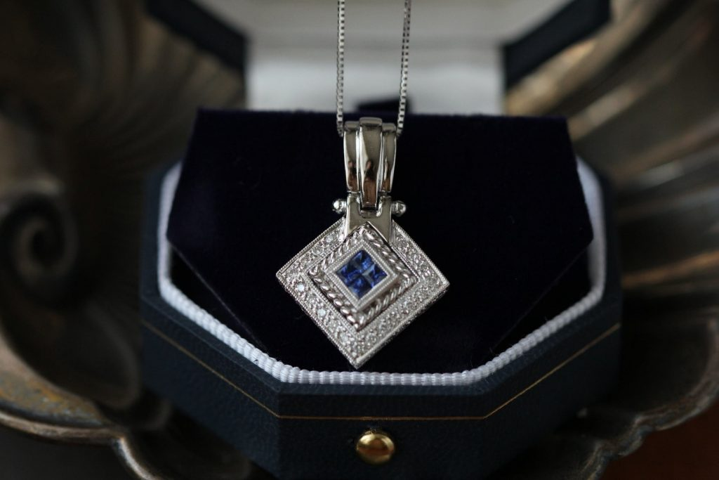 3 Types of Diamond Necklaces You Must Know About