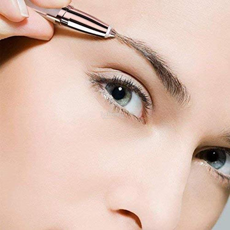 5 Ways to Care for Your Eyebrow Without Parlor Visits