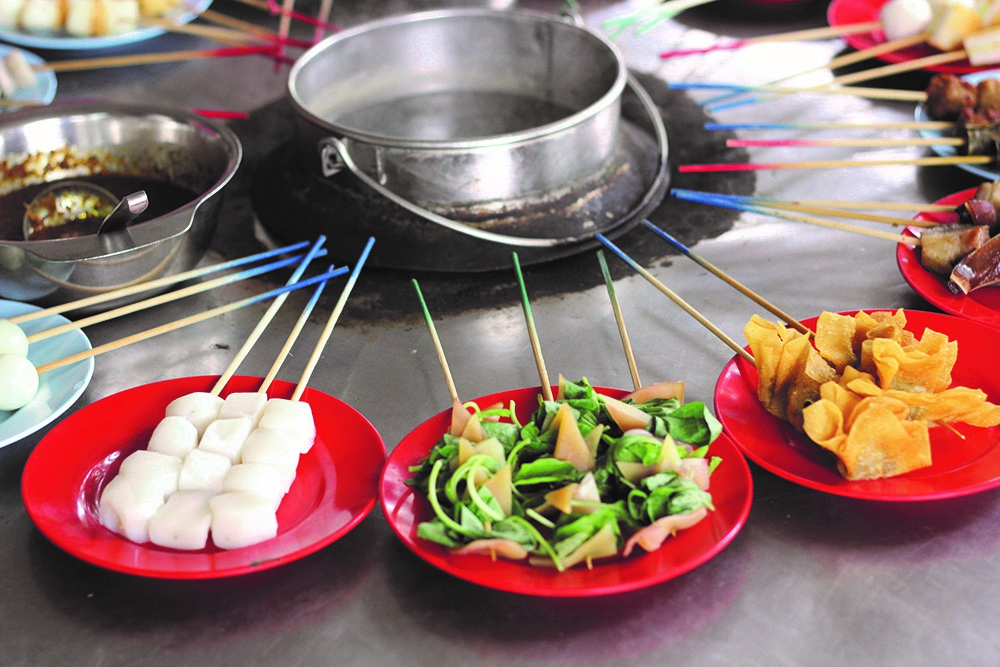 What to eat in Malaysia is a question that bothers most tourists. But not anymore