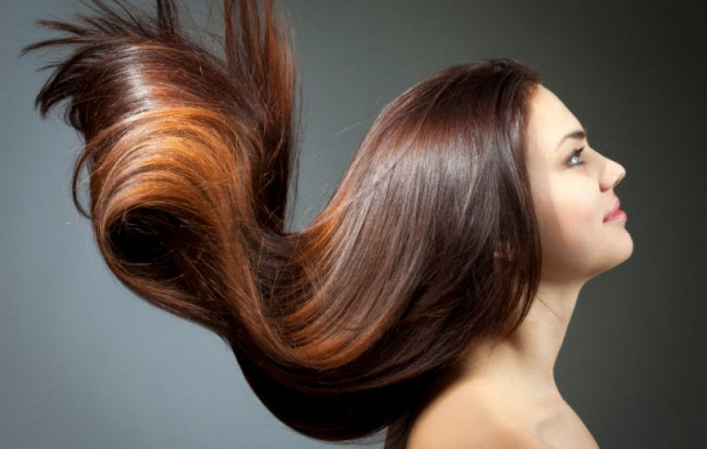 How to turn dry hair into healthy hair?