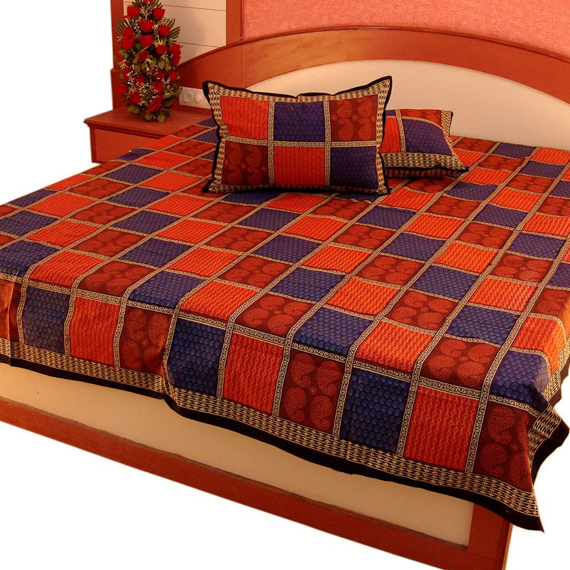 Selecting a cool Bed sheet online- 5 handy tips