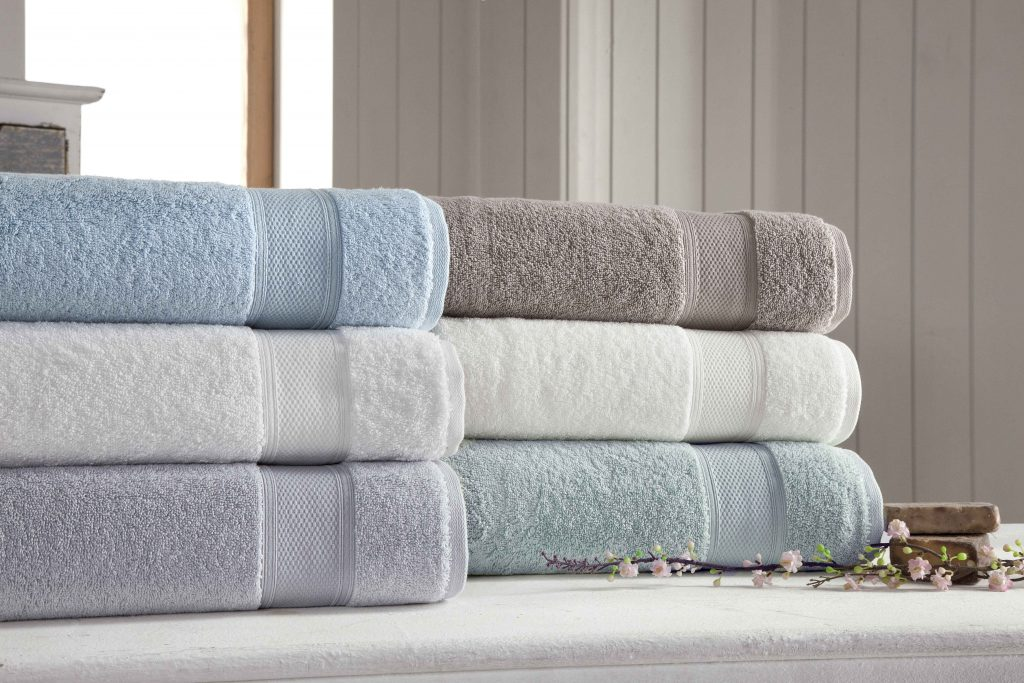 Why Cotton Towels Are the Best Mix Of Practicality And Comfort?