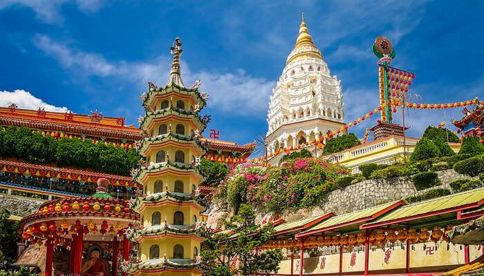 7 Historical Landmarks In Malaysia You Must Visit